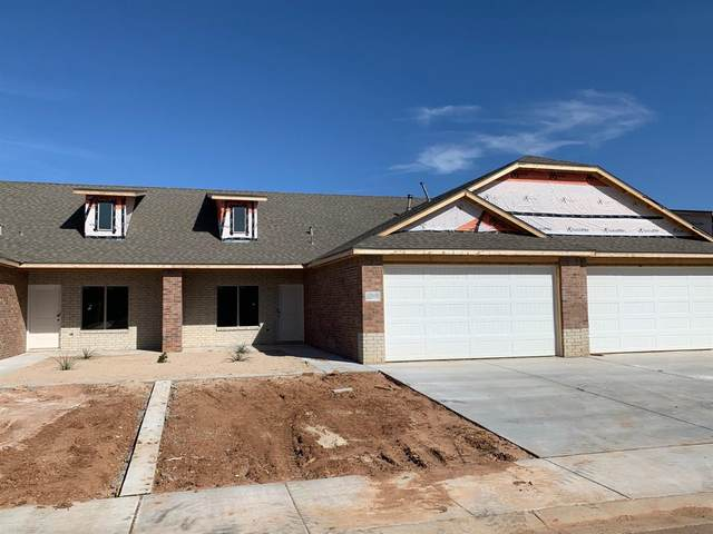 11617 Evanston, Lubbock, TX 79424 (MLS #202002701) :: Stacey Rogers Real Estate Group at Keller Williams Realty