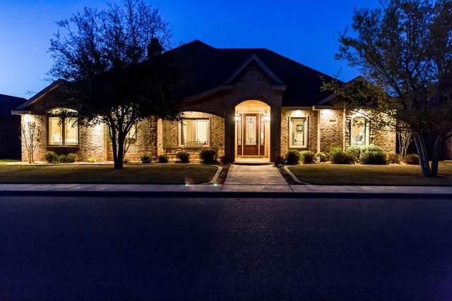 6306 76th Street, Lubbock, TX 79424 (MLS #202002837) :: Lyons Realty