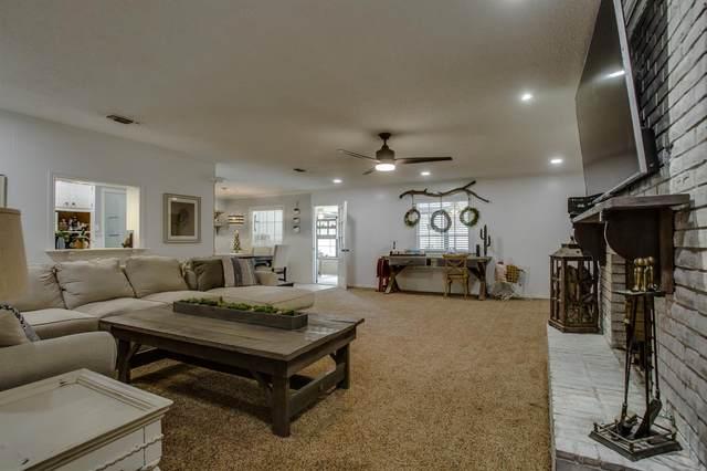 3022 60th Street, Lubbock, TX 79413 (MLS #202002847) :: Lyons Realty