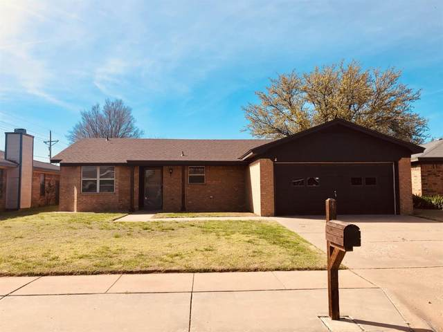 2103 77th Place, Lubbock, TX 79423 (MLS #202002878) :: Lyons Realty