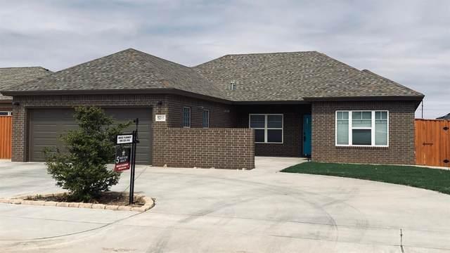 5216 Kemper Street, Lubbock, TX 79416 (MLS #202002941) :: Stacey Rogers Real Estate Group at Keller Williams Realty