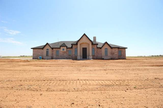 729 Farm Road 1730, New Home, TX 79373 (MLS #202003155) :: The Lindsey Bartley Team