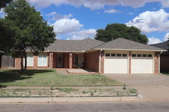 9707 Norfolk Avenue, Lubbock, TX 79423 (MLS #202003309) :: The Lindsey Bartley Team
