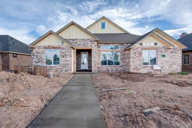 4503 139th Street, Lubbock, TX 79424 (MLS #202003796) :: The Lindsey Bartley Team