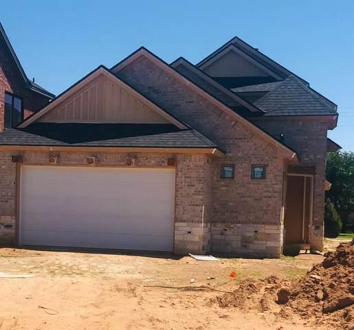 15 Wilshire Boulevard, Lubbock, TX 79416 (MLS #202003893) :: Lyons Realty