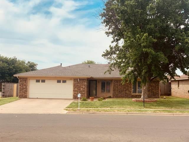 5221 94th Street, Lubbock, TX 79424 (MLS #202004196) :: The Lindsey Bartley Team
