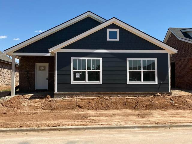 4705 121st Place, Lubbock, TX 79424 (MLS #202004215) :: The Lindsey Bartley Team