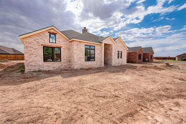 1406 Camelot Avenue, Wolfforth, TX 79382 (MLS #202004227) :: The Lindsey Bartley Team