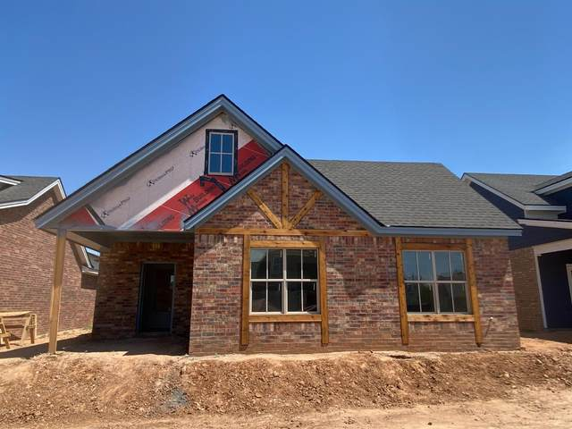 4709 121st Place, Lubbock, TX 79424 (MLS #202004253) :: The Lindsey Bartley Team