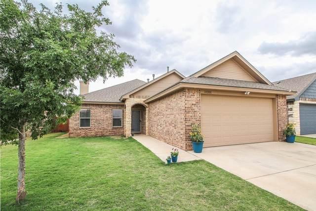 10201 Waco Avenue, Lubbock, TX 79423 (MLS #202004485) :: Lyons Realty