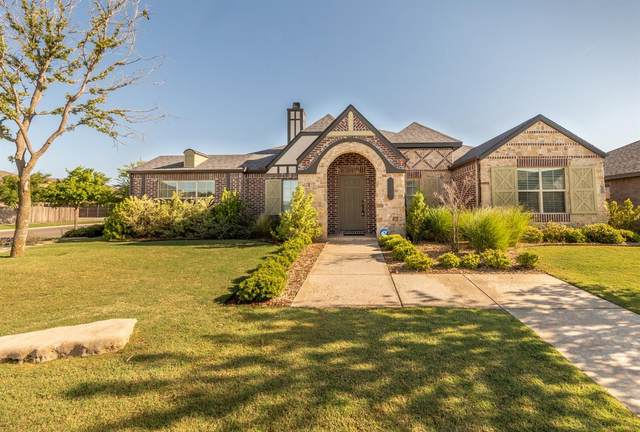 3636 133rd Street, Lubbock, TX 79423 (MLS #202004618) :: Stacey Rogers Real Estate Group at Keller Williams Realty