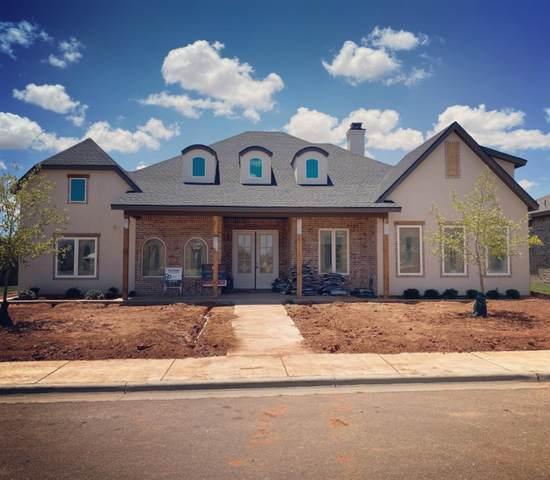 3805 137th Street, Lubbock, TX 79423 (MLS #202004712) :: Duncan Realty Group
