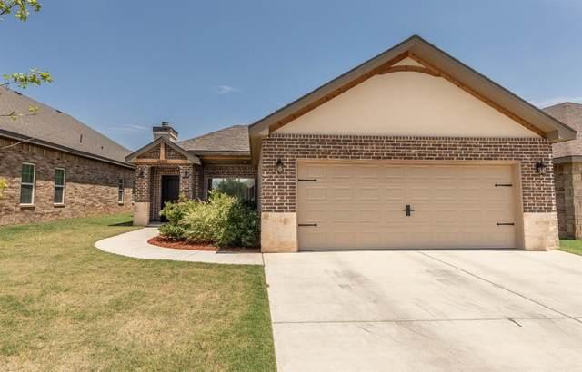10307 Vernon Avenue, Lubbock, TX 79423 (MLS #202004759) :: Lyons Realty