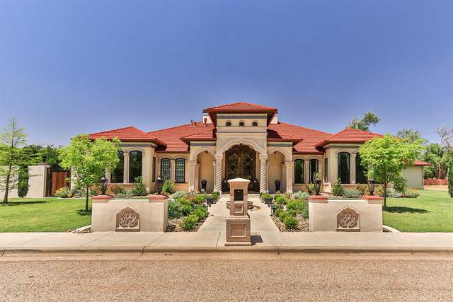 1908 Aberdeen Avenue, Lubbock, TX 79407 (MLS #202004884) :: Better Homes and Gardens Real Estate Blu Realty