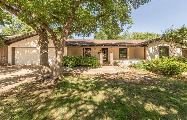 3508 63rd Drive, Lubbock, TX 79413 (MLS #202004918) :: Stacey Rogers Real Estate Group at Keller Williams Realty