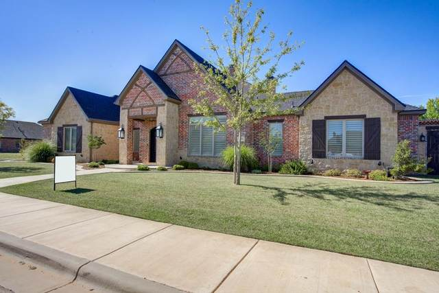 4504 105th Street, Lubbock, TX 79424 (MLS #202004954) :: Stacey Rogers Real Estate Group at Keller Williams Realty