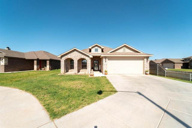 13819 Ave V, Lubbock, TX 79423 (MLS #202005120) :: Stacey Rogers Real Estate Group at Keller Williams Realty