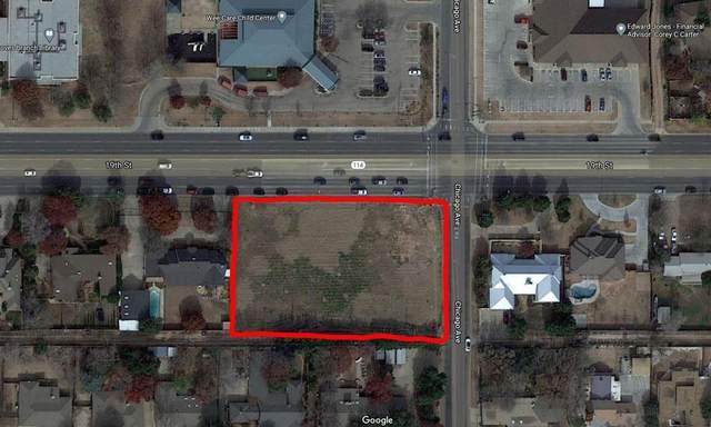 5501 19th Street, Lubbock, TX 79407 (MLS #202005155) :: Duncan Realty Group