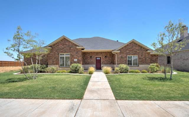3914 137th, Lubbock, TX 79423 (MLS #202005510) :: The Lindsey Bartley Team