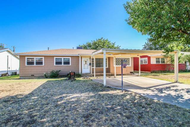 4605 44th Street, Lubbock, TX 79414 (MLS #202005519) :: Better Homes and Gardens Real Estate Blu Realty