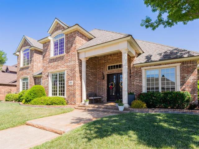 4508 102nd Street, Lubbock, TX 79424 (MLS #202005638) :: McDougal Realtors