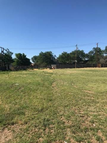 2113-2115 20th Street, Lubbock, TX 79411 (MLS #202005685) :: Duncan Realty Group
