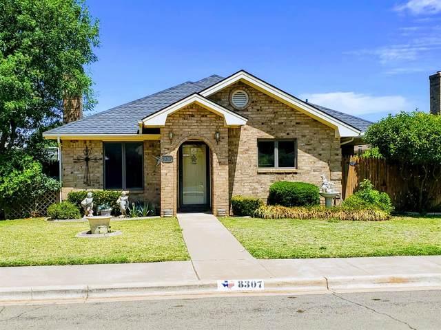 8307 Dixon Avenue, Lubbock, TX 79423 (MLS #202005693) :: The Lindsey Bartley Team