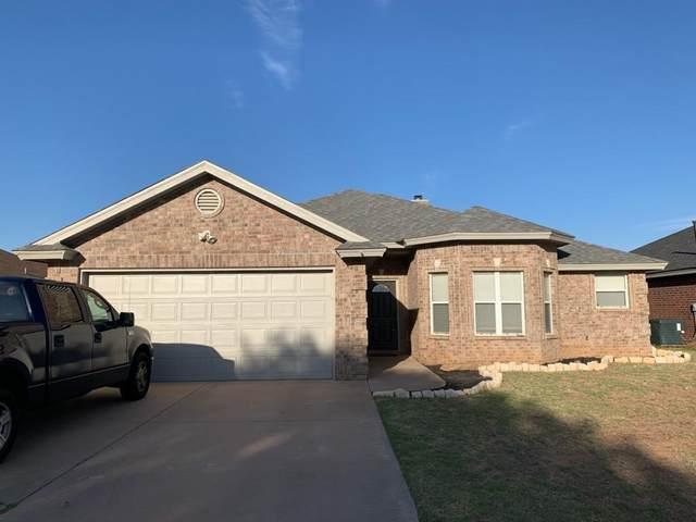 417 Oakridge Avenue, Lubbock, TX 79416 (MLS #202005766) :: McDougal Realtors