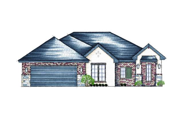 2708 138th, Lubbock, TX 79423 (MLS #202005865) :: Better Homes and Gardens Real Estate Blu Realty