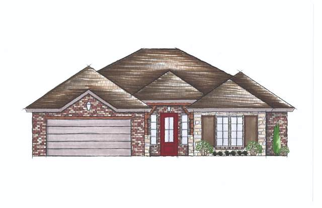 2710 138th, Lubbock, TX 79423 (MLS #202005870) :: The Lindsey Bartley Team