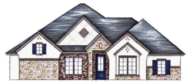 7008 103rd, Lubbock, TX 79424 (MLS #202005928) :: McDougal Realtors
