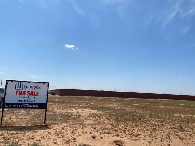 0 Frankford, Lubbock, TX 79424 (MLS #202005970) :: Stacey Rogers Real Estate Group at Keller Williams Realty