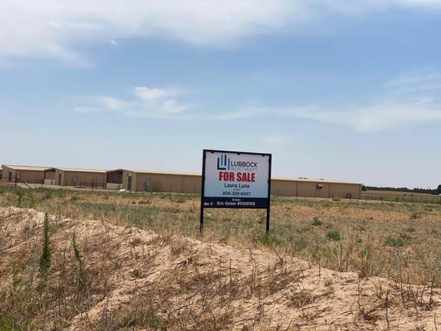 0 County Road 1300, Lubbock, TX 79358 (MLS #202006122) :: Stacey Rogers Real Estate Group at Keller Williams Realty