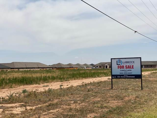 0 130th Street, Lubbock, TX 79424 (MLS #202006123) :: Stacey Rogers Real Estate Group at Keller Williams Realty