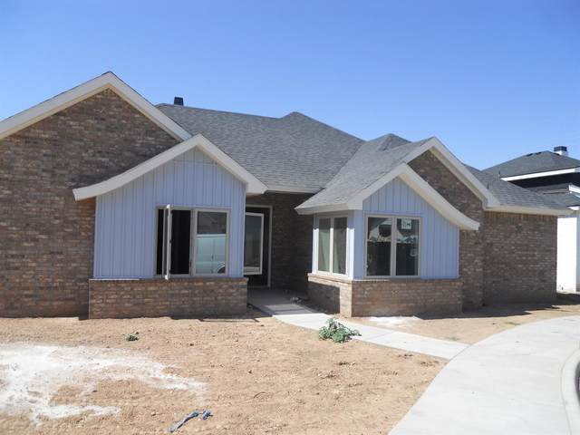 7817 57th Street, Lubbock, TX 79407 (MLS #202006251) :: Stacey Rogers Real Estate Group at Keller Williams Realty