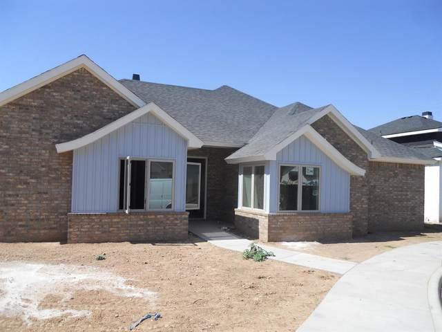 7817 57th Street, Lubbock, TX 79407 (MLS #202006251) :: Lyons Realty