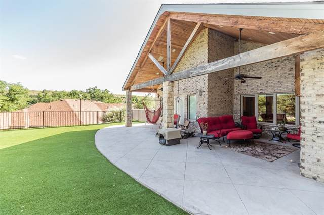 3 Jesse James Drive, Lubbock, TX 79404 (MLS #202006650) :: Stacey Rogers Real Estate Group at Keller Williams Realty