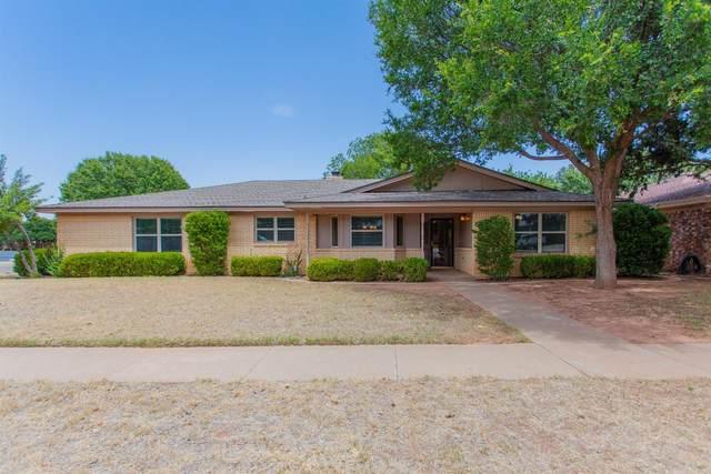 7001 Elmwood Avenue, Lubbock, TX 79424 (MLS #202006903) :: McDougal Realtors