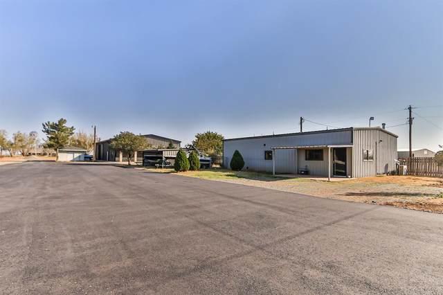 1207-A E Farm Road 1585, Lubbock, TX 79423 (MLS #202007185) :: The Lindsey Bartley Team