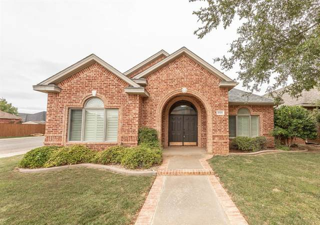 10201 Peoria Avenue, Lubbock, TX 79423 (MLS #202007500) :: Better Homes and Gardens Real Estate Blu Realty