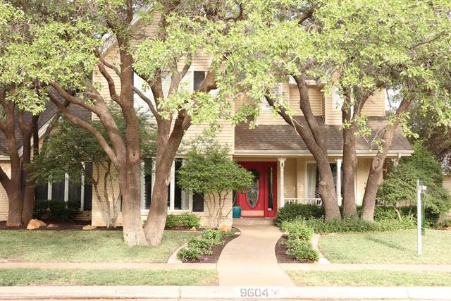 9604 Topeka Avenue, Lubbock, TX 79424 (MLS #202007641) :: Better Homes and Gardens Real Estate Blu Realty