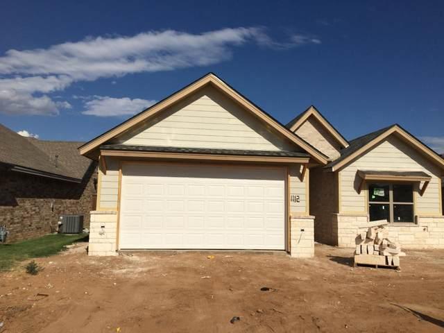 1112 N Gardner Avenue, Lubbock, TX 79416 (MLS #202007880) :: Duncan Realty Group