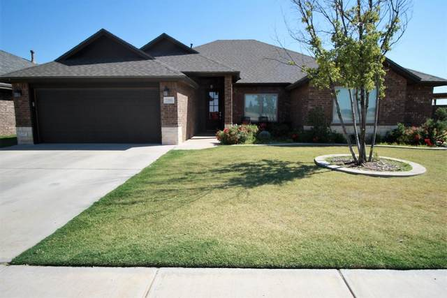7305 Pontiac Avenue, Lubbock, TX 79424 (MLS #202008085) :: Better Homes and Gardens Real Estate Blu Realty