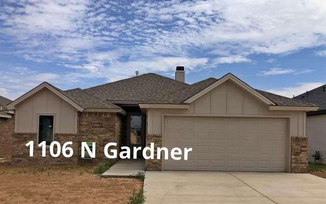 1106 N Gardner, Lubbock, TX 79416 (MLS #202008462) :: Duncan Realty Group