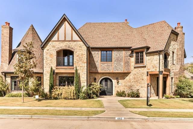 4912 115th Street, Lubbock, TX 79424 (MLS #202008761) :: Duncan Realty Group