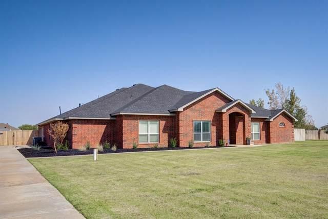 3304 County Road 7550, Lubbock, TX 79423 (MLS #202008788) :: Reside in Lubbock | Keller Williams Realty