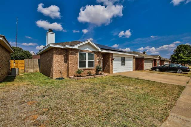 2520 109th Street, Lubbock, TX 79423 (MLS #202008811) :: Better Homes and Gardens Real Estate Blu Realty