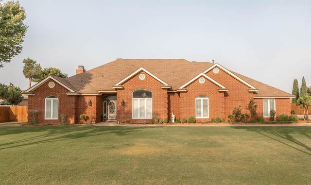 15002 Louisville Avenue, Lubbock, TX 79423 (MLS #202009099) :: Better Homes and Gardens Real Estate Blu Realty