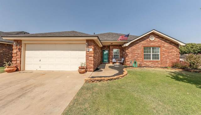 6902 8th Street, Lubbock, TX 79416 (MLS #202009127) :: Better Homes and Gardens Real Estate Blu Realty