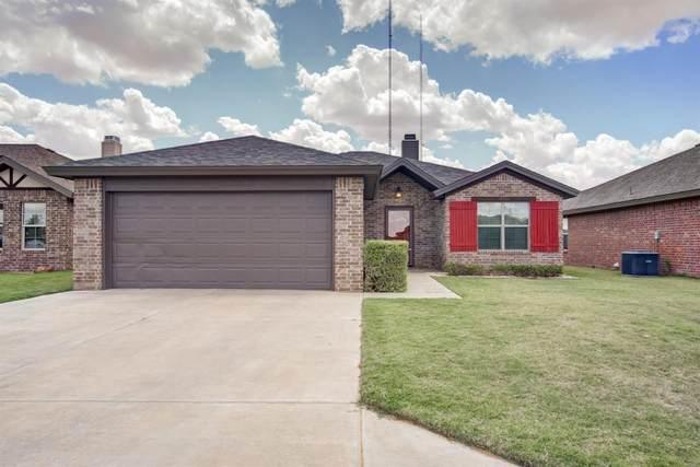 10018 Ave X, Lubbock, TX 79423 (MLS #202009189) :: Lyons Realty